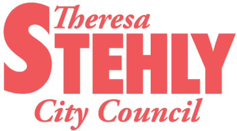 Theresa Stehly – Citizens for Stehly